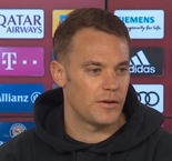 Retirement rumours made me laugh - Neuer