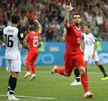 2018 FIFA World Cup- Switzerland 2 Costa Rica 2-Match Report! Live Streaming Information, Predicted Teams, World Cup Fixtures, Team News, Kick-off times