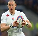 Brown: England primed for World Cup