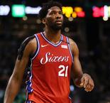 Erving: Embiid has no weakness, but it's time to be more of a leader
