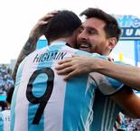 Lionel Messi: Gonzalo Higuain Must Be In Argentina Squad
