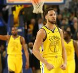 Les Warriors viennent à bout des Rockets