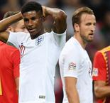 England undone as Spain comes back to win