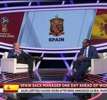 The XTRA: Ray Hudson On 2026 World Cup, Lopetegui Sacking And VAR