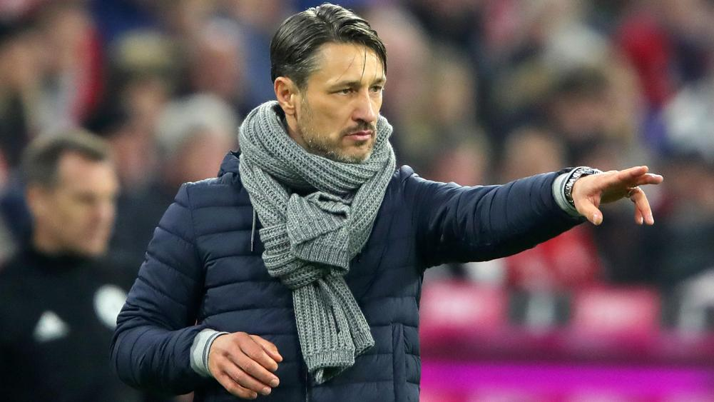 kovac bayern angry and sad after freiburg draw. Black Bedroom Furniture Sets. Home Design Ideas