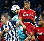 Hornets leaves it as West Brom blows lead