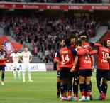 Osimhen Scores In Lille Win Over Angers