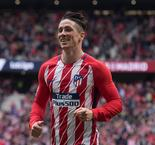 Torres reaches 100 LaLiga goals ahead of Atletico Madrid departure
