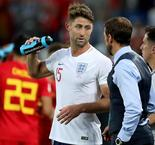 Cahill to discuss England future with Southgate
