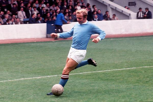 Francis Lee (Manchester City)