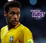 Sports Burst: Neymar Better Than Messi