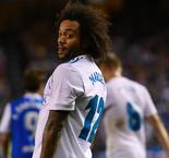 Marcelo agrees new five-year Real Madrid contract