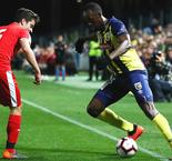 Mariners set to decide Bolt future after friendly