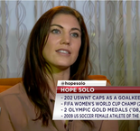EXCLUSIVE: Hope Solo On The US Soccer Elections