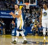 NBA : Stephen Curry et les Warriors s'amusent dans le Top 5