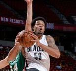 NBA - Summer League : Portland croque les Celtics