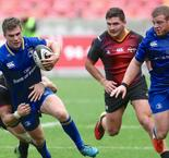 Perfect Leinster crushes Southern Kings