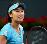 Peng ends Diyas' run in Zhengzhou
