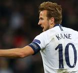 Kane wants Spurs to emulate Chelsea, Liverpool Champions League heroics