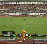 Africa Cup of Nations Qualification: Nigeria 4 Libya 0