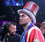 Fury to Fight Undefeated Wallin in Las Vegas