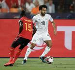 Salah On Target Again As Egypt Beat Uganda, 2-0, To Complete Perfect Group Stage