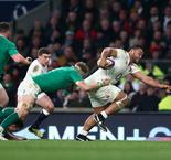 Billy Vunipola Proved Critical in Success at Six Nations for England