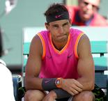 Injured Nadal withdraws from Indian Wells ahead of Federer clash