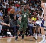 NBA - Summer League : Les Bucks écrasent les Pistons