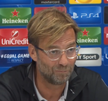 Appealing Mane ban was a waste of time - Klopp