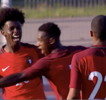 Highlights: Portugal Power Past England, 3-2, In Toulon Tournament Group A