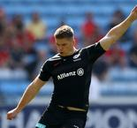 Farrell guides Saracens to Champions Cup final