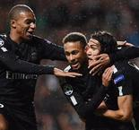 Paris Saint-Germain Gilas Celtic