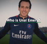 Who is Unai Emery?