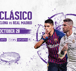 Why, How and When to Watch El Clásico