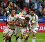 Mexico Fully Deserved Portugal Point Says Juan Carlos Osorio