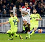 """Genesio: Lyon """"Need To Play A Perfect Game"""" Against Barcelona"""