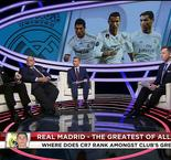 The XTRA: Where Does Ronaldo Rank In Real Madrid History?