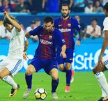 Barcelona v Real Madrid: Can the Supercopa set the tone for LaLiga?