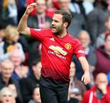 Juan Mata agrees two-year extension at Manchester United