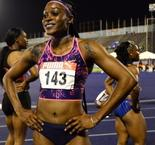 Ligue de diamant/100 m dames: Victoire de Thompson