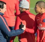 Emery: Mbappe Wanted To Join Real Madrid Before PSG