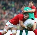 Jones returns to captain Wales against France