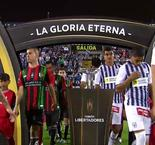 Highlights: Palestino Take Third In Group A With 2-1 Comeback Over Alianza Lima
