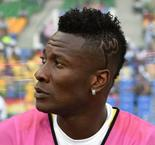 Asamoah Gyan Found Guilty Of 'Unethical Hair' Under UAE Rules