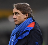 Italy making good progress after Portugal draw - Mancini
