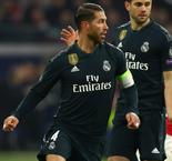 I didn't force yellow card – Ramos backtracks on intentional booking revelation