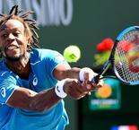 Indian Wells: Monfils abandonne face à Herbert