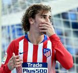 Griezmann to Barcelona: Past his peak? The France star's Atletico career in Opta numbers