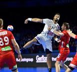 Handball WC 2017 – France 31 Norway 28